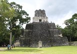 Tikal Private Day Tour from Flores. Flores, Guatemala