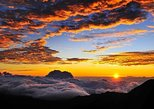 Haleakala Maui Sunrise Tour with Breakfast and Pickup. Maui, HI, UNITED STATES