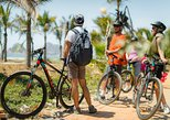 Aventura tropical en bicicleta en Mazatlán. Mazatlan, MEXICO