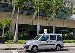 Transfer de chegada - Aeroporto até seu Hotel em Natal,