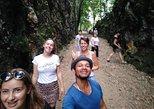 Day tours Kanchanaburi. Kanchanaburi, Thailand