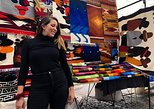 Tour Cultural de Otavalo: Visita del Mercado y Laguna de Cuicocha todo incluido. Quito, ECUADOR