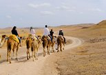 Marrakesh Day Trip From Casablanca With Camel Ride And Lunch At Agafay Desert, Casablanca, MARRUECOS