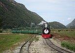 Tour al Parque Tierra del Fuego en Bus o Tren
