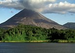 Arenal Volcano e termas. La Fortuna, Costa Rica