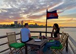 2hours Private Sunset Cruise with unlimited beer, soft drinks and Tour guide. Phnom Penh, Cambodia