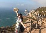 Recorrido de medio día por Sintra y la Roca. Cascais, PORTUGAL