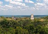 Tikal Private Sunrise Extended Tour. Flores, Guatemala