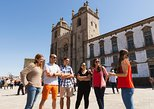 O melhor do Porto: Excursão a pé de 3 horas com guia. Oporto, PORTUGAL