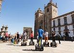 Recorrido de 3 horas por lo mejor de Oporto en Segway: recorrido guiado. Oporto, PORTUGAL
