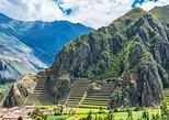 Tour Valle Sagrado Vip 1 Dia,