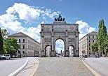 Private Transfer-River Cruise Dock Nuremberg to Munich: Port / Harbor transport, Nuremberg, Alemanha
