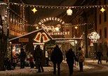 Nuremberg Christmas Market Private Walking Tour, Nuremberg, Alemanha