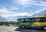 Autobús con paradas libres por Salzburgo: lagos y montañas. Salzburgo, AUSTRIA