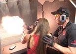 Machine Gun America-Pick 3 Experience, Orlando, FL, ESTADOS UNIDOS