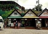 Bob Marley Mausoleum (Nine Miles), Falmouth, JAMAICA