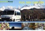 Full Day Chalten Soft, El Calafate, ARGENTINA