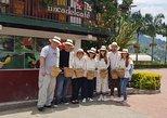 Tour del Café en la Finca del Café. Pereira, COLOMBIA