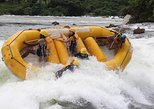Full Day Whitewater Rafting. Kampala, UGANDA