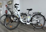 Bicicletas Eléctricas de Alquiler, Benidorm, ESPAÑA