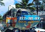 Tour de Miami en vehículo anfibio. Miami, FL, ESTADOS UNIDOS