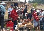 JATUN YAMPARA - Núcleo Indígena Agro-artesanal -Tours Full Day + Almuerzo. Sucre, BOLIVIA