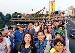 City Tour Guayaquil De Mis Amores/bus De Dos Pisos,