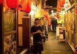 Excursão Gastronômica a pé em Yurakucho, Shimbashi e Ginza. T�quio, JAPÃO