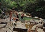 Volcano-Waterfall & Hot Springs Combo (Private). Flamingo beach, COSTA RICA