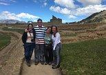 Full-Day Ingapirca Gualaceo Chordeleg. Cuenca, ECUADOR