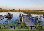 Florida Everglades Airboat and Wildlife from Fort Lauderdale. Fort Lauderdale, FL, UNITED STATES