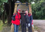 1 Day tour Hiking Mount Kilimanjaro through Marangu Route. Moshi, Tanzania