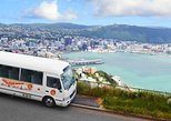 Wellington Hop-on Hop-Off Bus Tour. Wellington, New Zealand