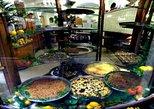 Genoa Street Food Tour. Genova, ITALY
