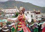 4 days Lhasa tour, Lhasa, CHINA