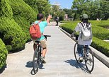 Hiroshima in a Nutshell: Morning Bike Adventure. Hiroshima, JAPAN