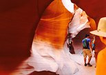 Small Group or Private Antelope Canyon Day Trip from Phoenix. Phonix, AZ, UNITED STATES
