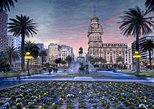 Discover Montevideo with a local! (PRIVATE TOUR). Montevideo, Uruguay