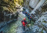 Half Day Canyoning Experience Queenstown. Queenstown, New Zealand