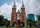 Make Your Own Full Day Shore Excursion in Ho Chi Minh City. Vung Tau, Vietnam