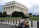 Essential Monuments & Memorials Tour, Washington DC, ESTADOS UNIDOS