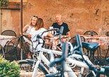 Verona: recorrido destacado y comida en bicicleta. Verona, ITALIA