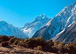 Mount Cook Lake Tekapo & Tasman Glacier (small Group Tour Including Lunch). Christchurch, New Zealand