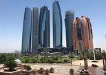 Full-Day Abu Dhabi City Tour from Abu Dhabi,