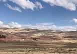 Camino del Inca y Crater de Maragua Full Day. Sucre, BOLIVIA