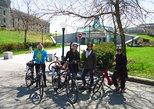 Electric Bike Tour of Quebec City, Quebec, CANADA