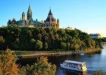 Exploring the Heart of Ottawa. Ottawa, CANADA
