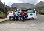Transfer Cuenca - Guayaquil (o Viceversa) Con Visita Al Parque Nacional Cajas,