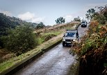 Private 4x4 Tour Full Day. Funchal, PORTUGAL