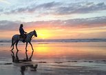 Horse riding at sunset for 2 hours, Esauira, MARRUECOS